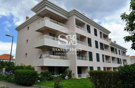 Апартаменты в Фуншале, Португалия, 113 м2 - фото 1