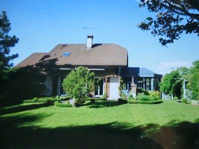 Дом в Анси, Франция, 1050 м2 - фото 1
