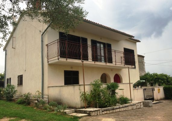 Дом в Ровини, Хорватия, 300 м2 - фото 1