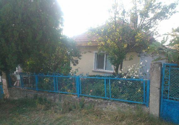Дом в Варненской области, Болгария, 90 м2 - фото 1