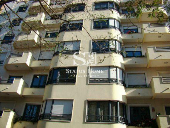 Квартира в Лиссабоне, Португалия, 188 м2 - фото 1