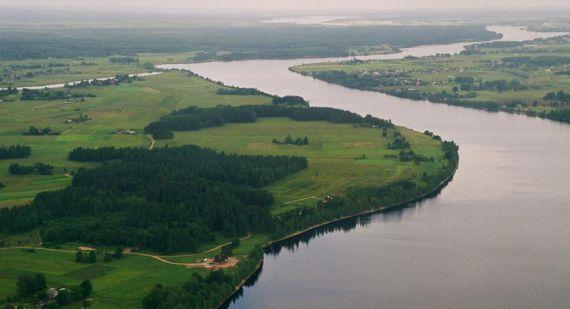 Инвестиционный проект в Риге, Латвия, 55000 м2 - фото 1