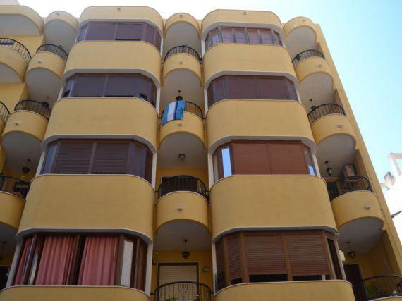 Апартаменты в Торревьехе, Испания, 100 м2 - фото 1