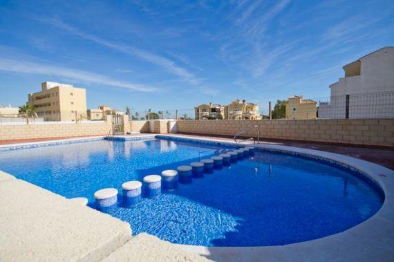 Апартаменты в Торревьехе, Испания, 65 м2 - фото 1