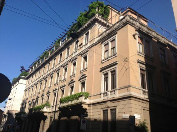 Апартаменты в Милане, Италия, 170 м2 - фото 1