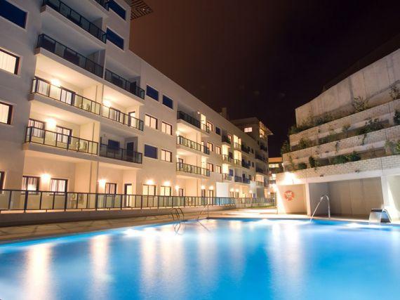 Апартаменты в Аликанте, Испания, 52 м2 - фото 1