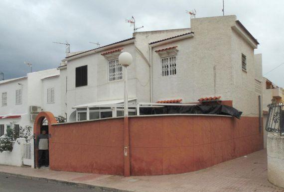 Дом в Торревьехе, Испания, 70 м2 - фото 1