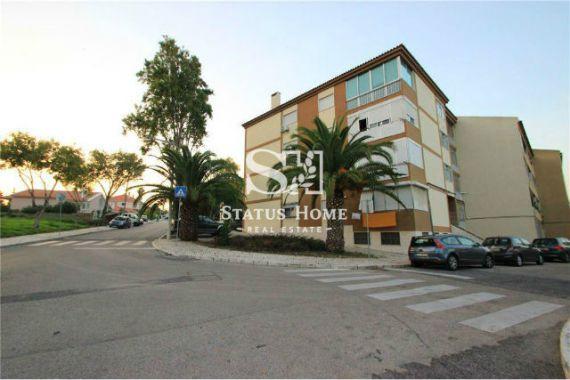 Квартира в Кашкайше, Португалия, 84 м2 - фото 1