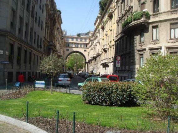 Апартаменты в Милане, Италия, 520 м2 - фото 1