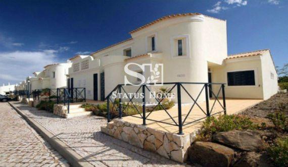 Дом в Алгарве, Португалия, 170 м2 - фото 1