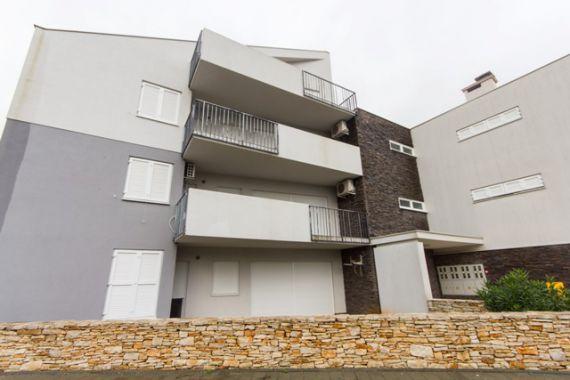 Апартаменты в Перое, Хорватия, 128 м2 - фото 1