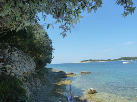 Земля в Медулине, Хорватия, 8850 м2 - фото 1