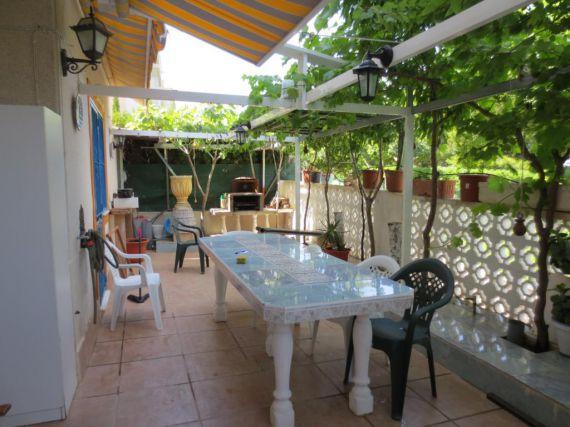 Дом в Торревьехе, Испания, 2 сот. - фото 1