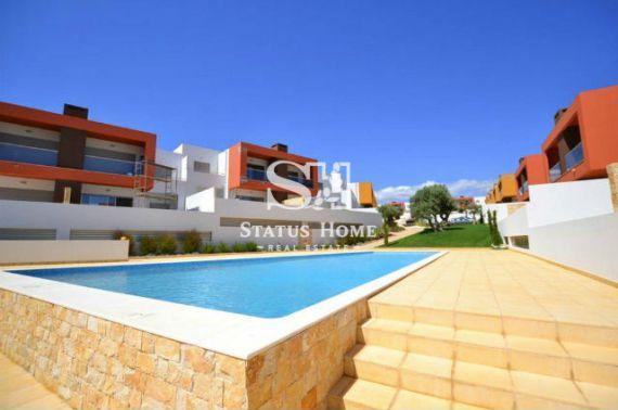 Апартаменты в Албуфейре, Португалия, 115 м2 - фото 1