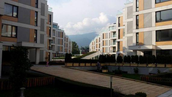 Апартаменты в Софии, Болгария, 108 м2 - фото 1