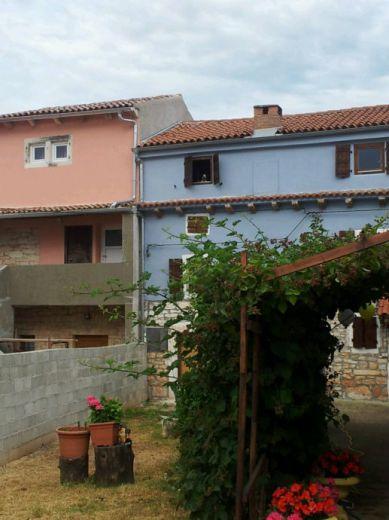 Дом в Ровини, Хорватия, 128 м2 - фото 1