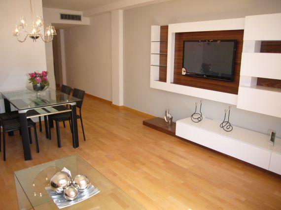 Апартаменты в Барселоне, Испания, 132 м2 - фото 1