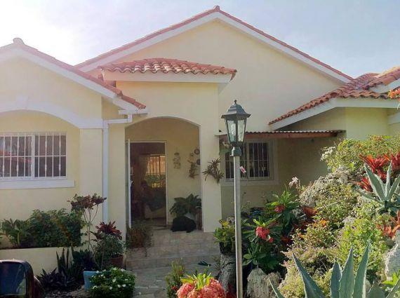 Дом в Сосуа, Доминиканская Республика, 150 м2 - фото 1
