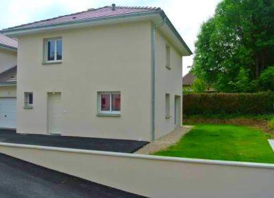 Дом в Рона-Альпы, Франция, 255 м2 - фото 1