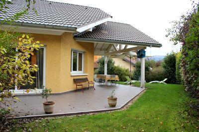 Дом в Анси, Франция, 150 м2 - фото 1
