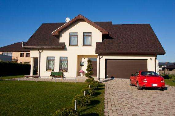 Дом в Рижском крае, Латвия, 1247 м2 - фото 1