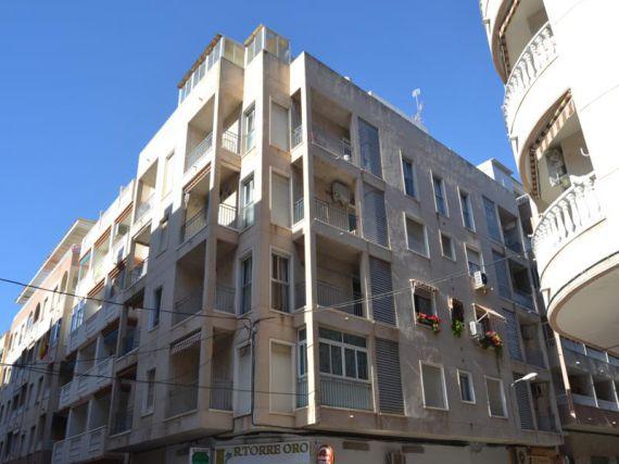Апартаменты в Торревьехе, Испания, 43 м2 - фото 1
