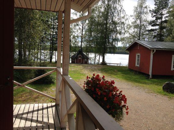Отель, гостиница в Мянтюхарью, Финляндия, 200 м2 - фото 1