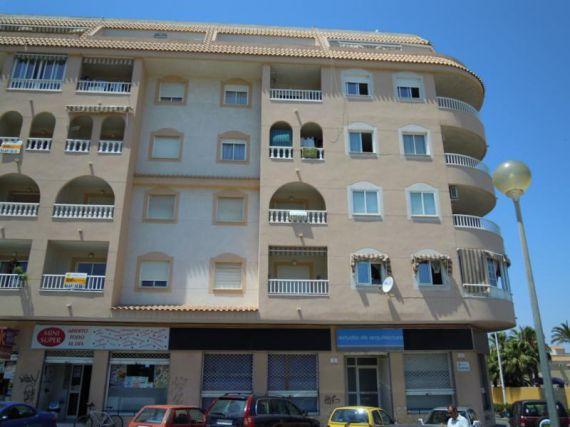 Апартаменты в Торревьехе, Испания, 57 м2 - фото 1