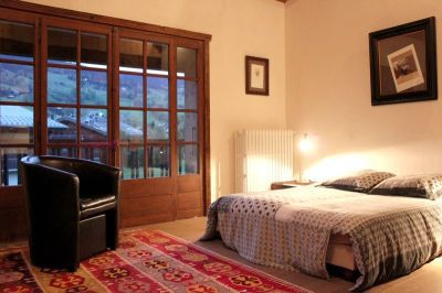 Апартаменты в Межеве, Франция, 250 м2 - фото 1