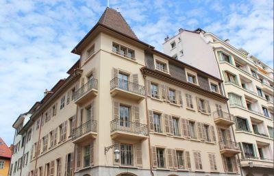 Апартаменты в Анси, Франция, 260 м2 - фото 1
