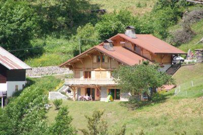 Дом в Верхней Савойе, Франция - фото 1