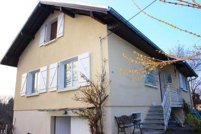 Дом в Верхней Савойе, Франция, 936 м2 - фото 1