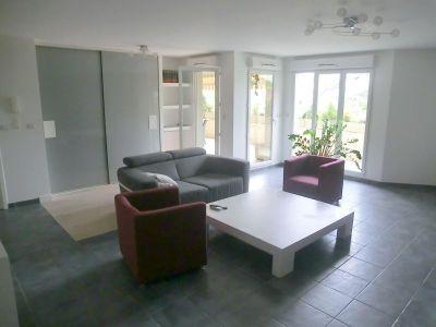 Апартаменты в Анси, Франция, 87 м2 - фото 1
