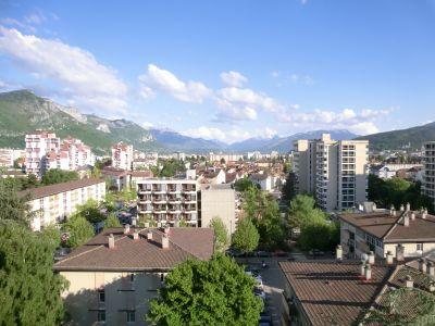 Апартаменты в Анси, Франция, 78 м2 - фото 1