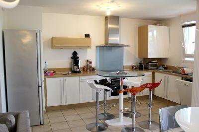 Апартаменты в Анси, Франция, 108 м2 - фото 1