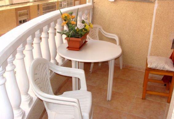 Апартаменты в Торревьехе, Испания, 66 м2 - фото 1