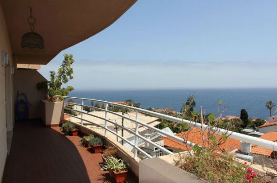 Апартаменты на Мадейре, Португалия, 75 м2 - фото 1