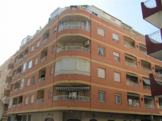 Апартаменты в Торревьехе, Испания, 95 м2 - фото 1