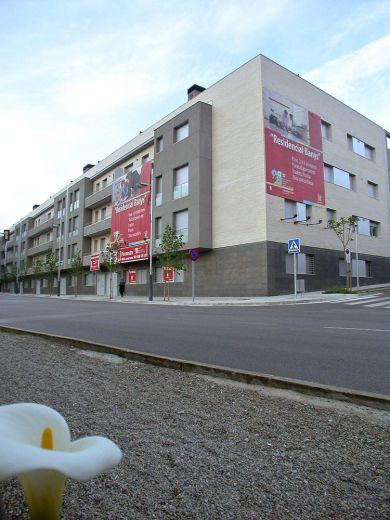 Апартаменты в Барселоне, Испания, 126 м2 - фото 1