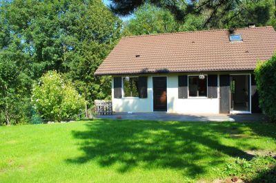 Дом в Верхней Савойе, Франция, 1000 м2 - фото 1