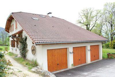 Дом в Верхней Савойе, Франция, 73 м2 - фото 1