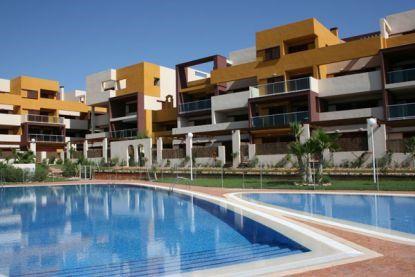 Апартаменты в Торревьехе, Испания, 63 м2 - фото 1