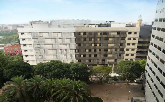 Квартира в Барселоне, Испания, 158 м2 - фото 1