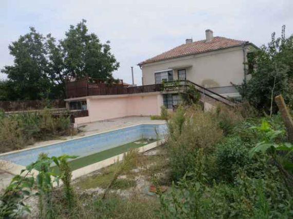 Дом в Бургасской области, Болгария, 1250 м2 - фото 1