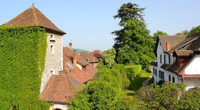 Апартаменты в Анси, Франция, 106 м2 - фото 1