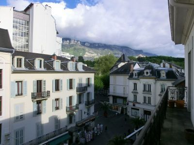Апартаменты в Рона-Альпы, Франция, 149 м2 - фото 1