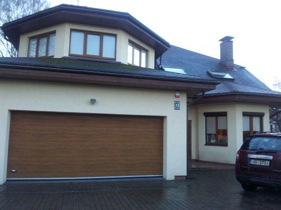 Дом в Риге, Латвия, 270 м2 - фото 1