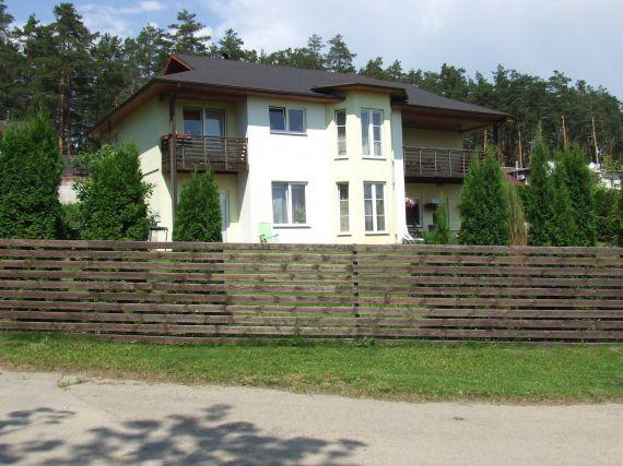 Дом в Рижском крае, Латвия, 270 м2 - фото 1