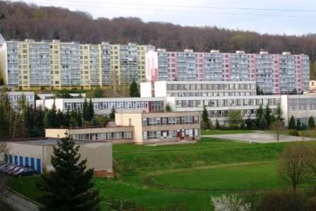 Квартира в Литвинове, Чехия, 50 м2 - фото 1