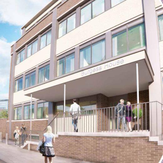 Доходный дом в Ньюкасл-апон-Тайн, Великобритания, 23 м2 - фото 1
